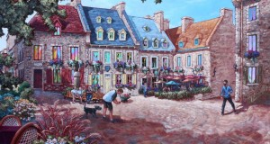 Jeu PLace Royale 36x48 po