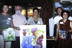 2013-ST-BASILE-LE-GRAND Fête des Arts