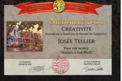 MAA-médaille-or-créativité-2019