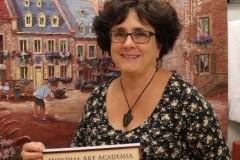 2020 nomination ambassadeur du Mondial Art Academia pour le Québec
